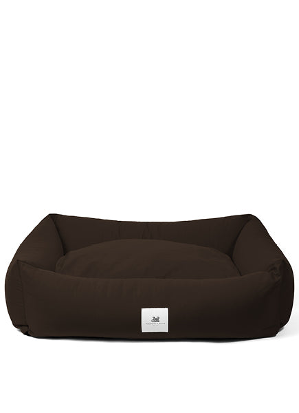 Amherst 2 in 1 Dog bed - Brown Sugar