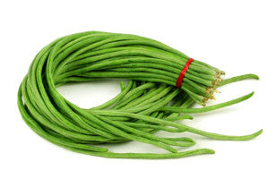 String bean / ถั่วฝักยาว / Yard Long Bean / Dau dua (100 gram)