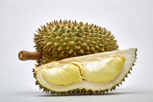 Afbeelding in Gallery-weergave laden, Durian Monthong Peeled / ทุเรียนแกะ (500 gram)