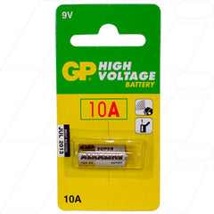 GP10A SPECIALISED ALKALINE BATTERY REPLACES L1022