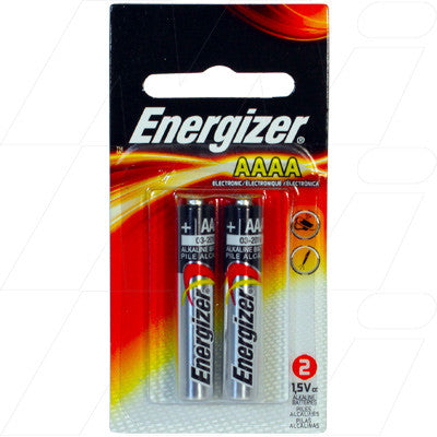 Picture of Energizer AAAA Alkaline Battery