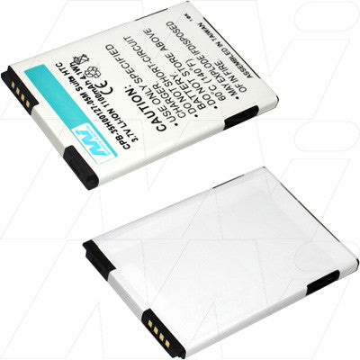 Picture of TELEPHONE BATTERY FOR HTC LEGEND / WILDFIRE
