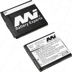 Blackberry RIM battery