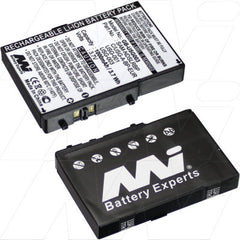 ELECTRONIC GAME BATTERY FOR NINTENDO DS LITE & NDS-2