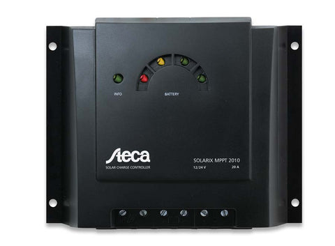 Picture of STECA MAXIMUM POWER POINT TRACKER SOLAR CONTROLLER