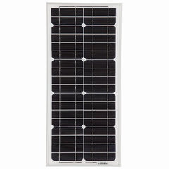 Powertech ZM-9094 12V 20W solar panel