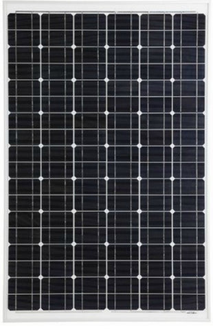 Picture of Powertech ZM 9098: 12V solar panel 120w