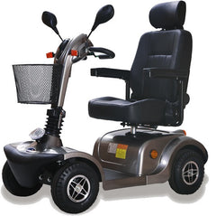 Mobility Scooter XL500E-2
