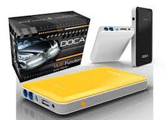 Car/Motorbike/Boat portable Jumpstarter 8000mah Ultrathin