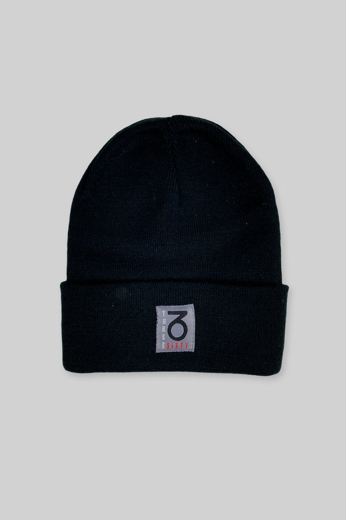 OG Watch Beanie (Black)