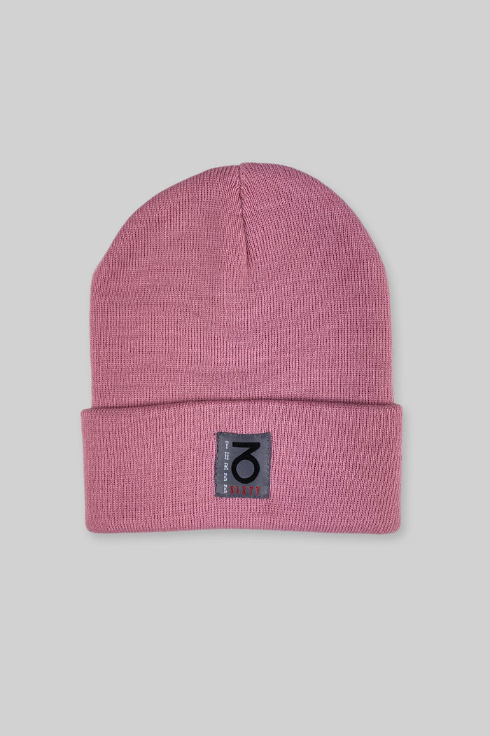 OG Watch Beanie (Dusty Pink)