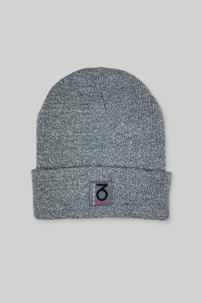 OG Watch Beanie (Heather Grey)