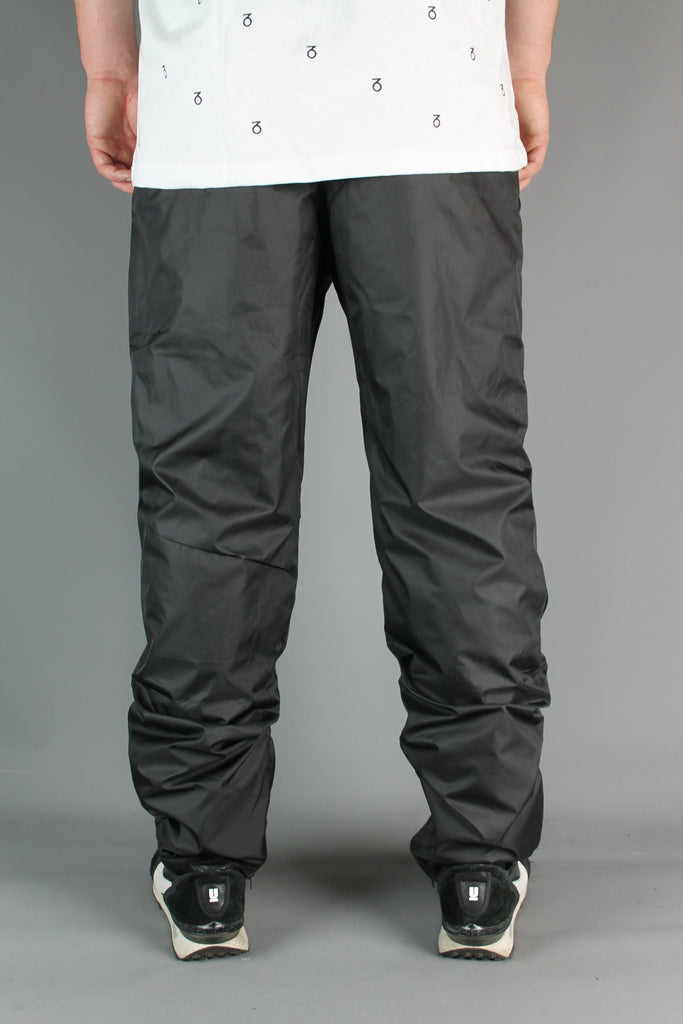 Essential Track Pants (Black)