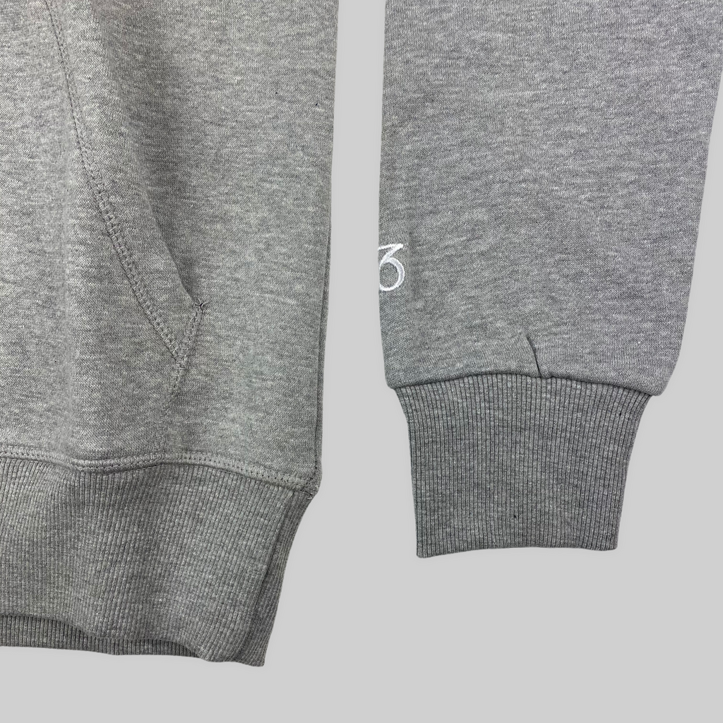 360LDN Skyline P/O Hoodie (Heather Grey)