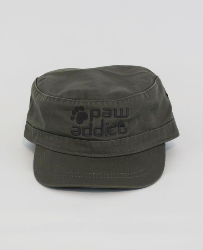 Military Olive Hat