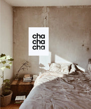 Load image into Gallery viewer, Cha Cha Cha Poster