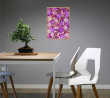 Load image into Gallery viewer, Colourful Flowers Poster