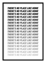 Load image into Gallery viewer, No Place Like Home Poster