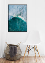 Load image into Gallery viewer, Ocean Wave Poster
