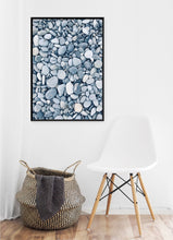 Load image into Gallery viewer, Pebbles Poster -