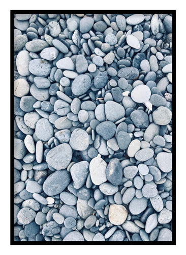 Pebbles Poster -