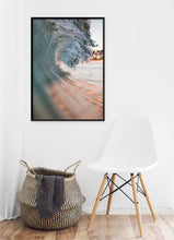 Load image into Gallery viewer, Rip Curl Poster - Hidden Prints