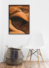 Load image into Gallery viewer, Sand Dunes Poster