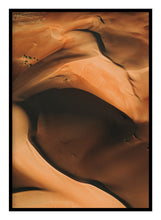 Load image into Gallery viewer, Sand Dunes Poster - Hidden Prints