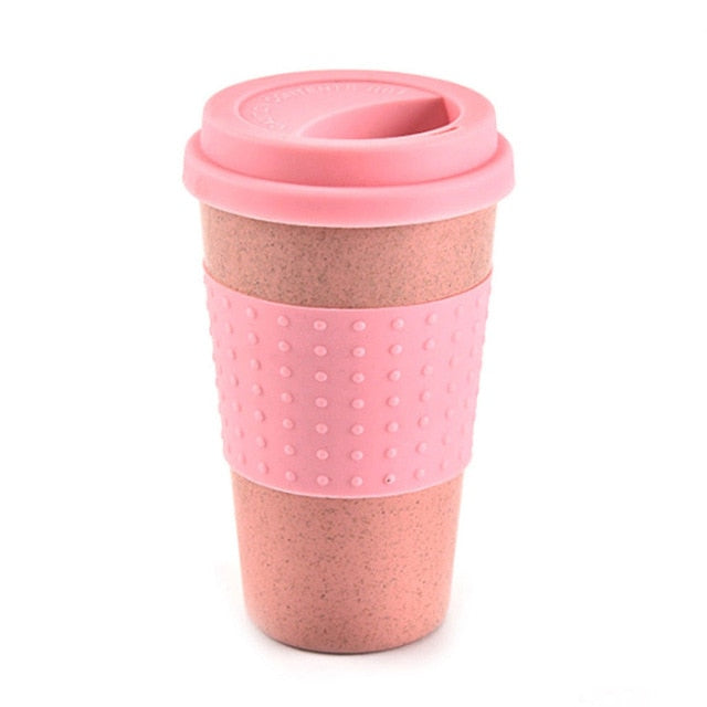 Eco-Friendly Travel Mug