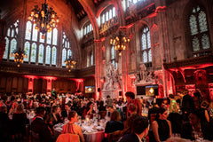 UK Theatre Awards 2018 at the Guildhall London