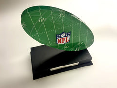 NFL custom made football award