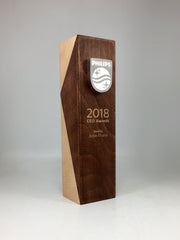 Wood award for employees