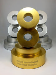 Eight Aluminium Award
