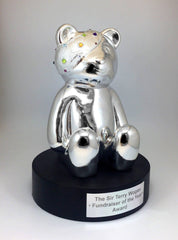 pudsey trophy for children in need