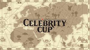 Magic the gathering celebrity cup