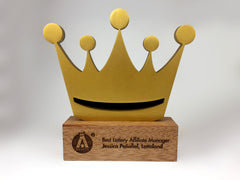 Crown Award