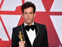 Mark Ronson winning best song at the oscars 2019