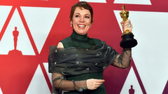 Olivia Coleman best actress oscars 2019