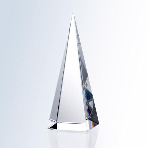 Pyramid Tower Glass Awards Creative Awards