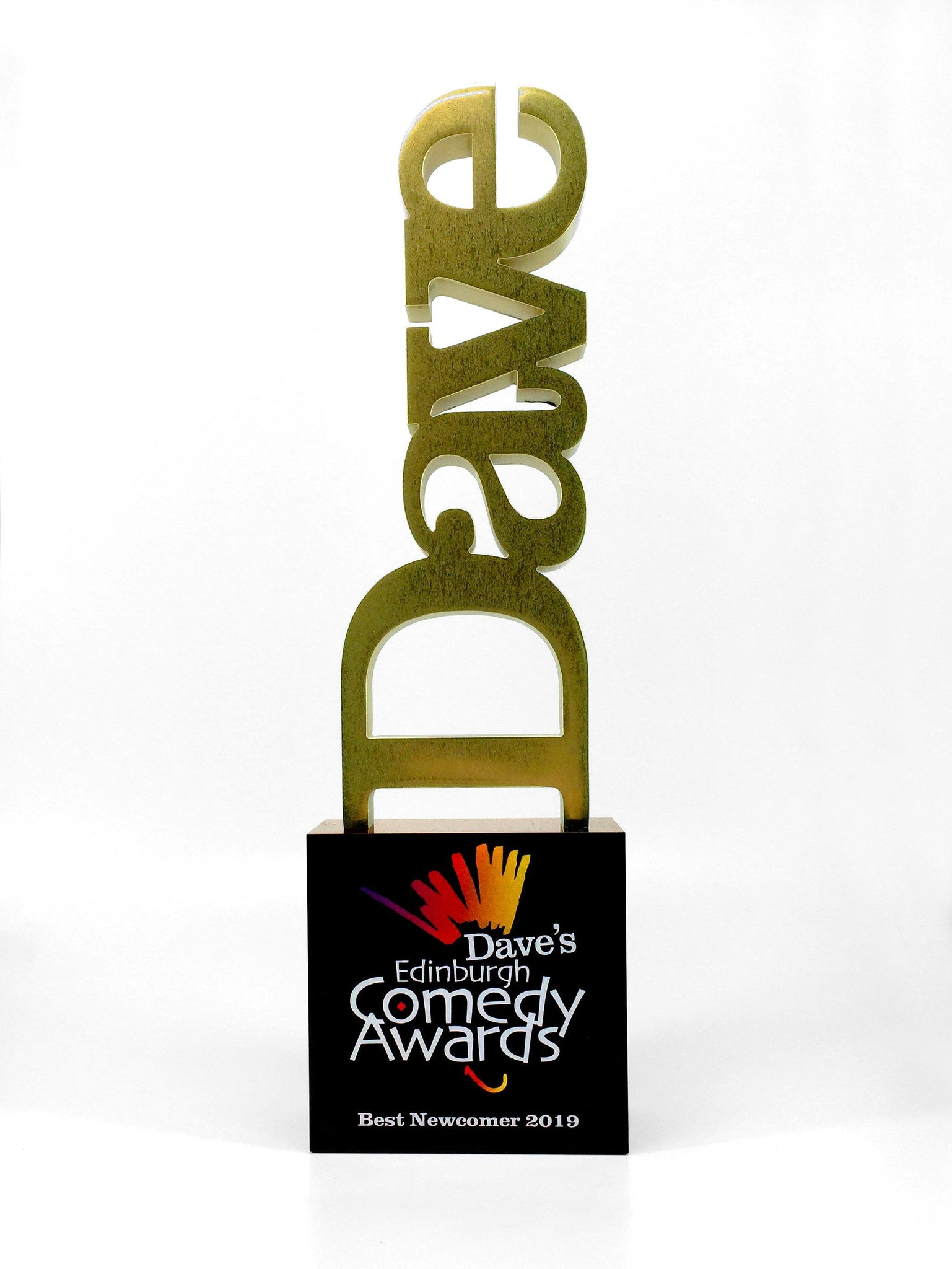 Edinburgh Fringe Comedy Awards Bespoke Mixed Media Awards Creative Awards
