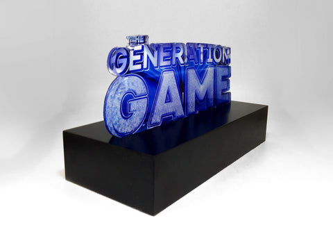 Generation Game Award
