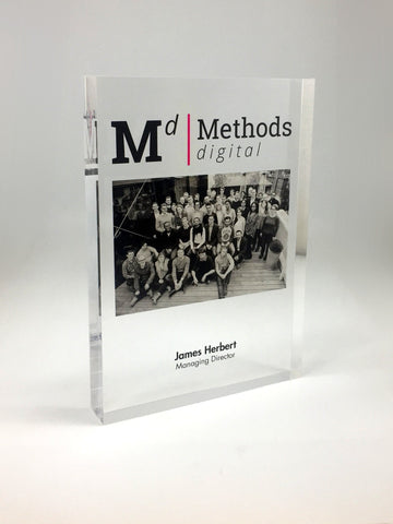 Methods Acrylic Block