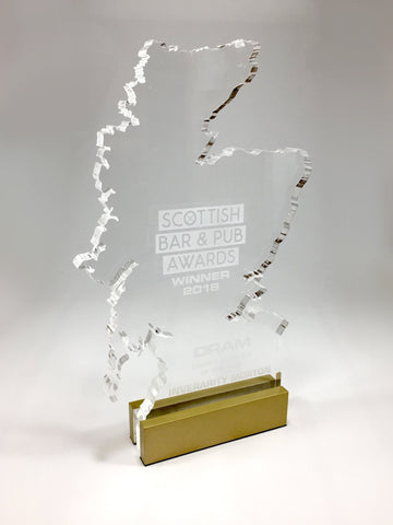 Scottish Bar and Pub Awards