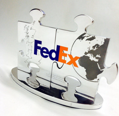 FedEx Jigsaw Award