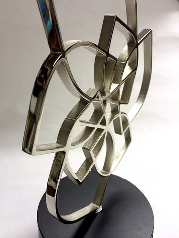 Bespoke Metal Award - Lemon Tree Award