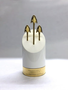 British Craft Arrows Bespoke Mixed Media Awards Creative Awards