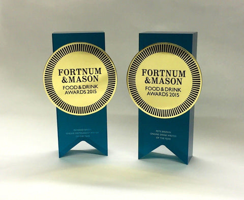 Fortnum and Mason Food and Drink Awards