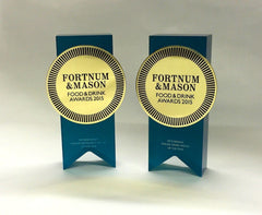 Bespoke food and drink award for Fortnum and Mason