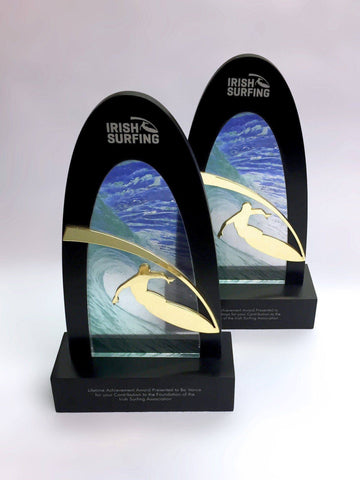 Irish Surfing Awards
