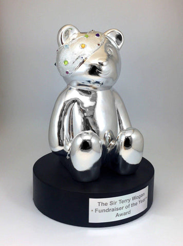 Pudsey Bear Special Commission for Children in Need